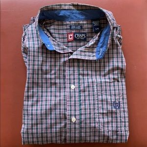 Chaps Easy Care Shirt